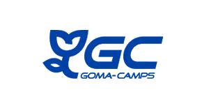 logo marque Goma camp