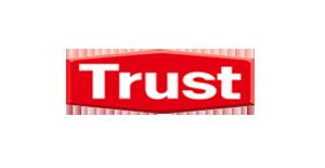 Logo marque TRUST