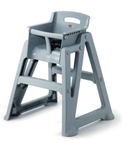 chaise bébé pour restaurant