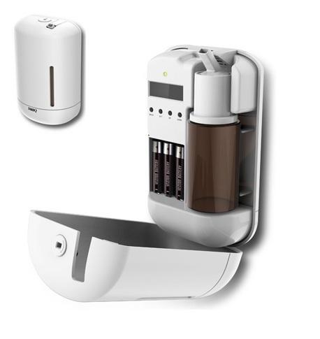 diffuseur de parfum pour petit espace