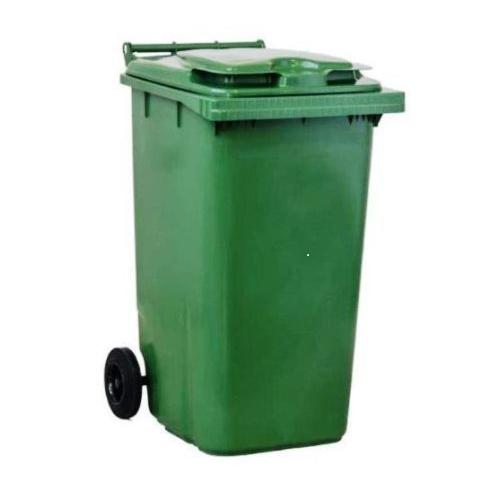 bac poubelle sur roue 240L